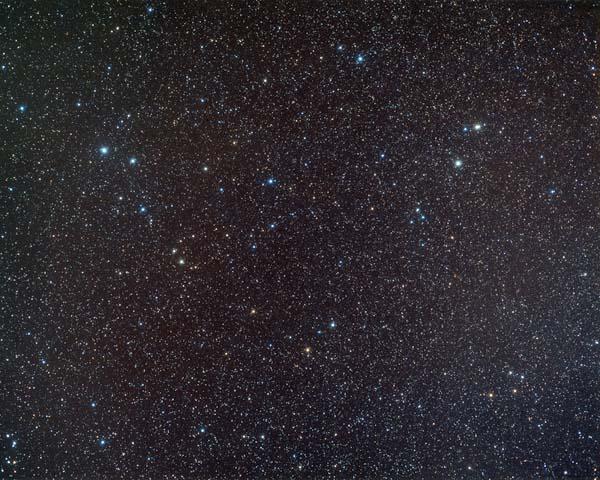 constellation of capricornus